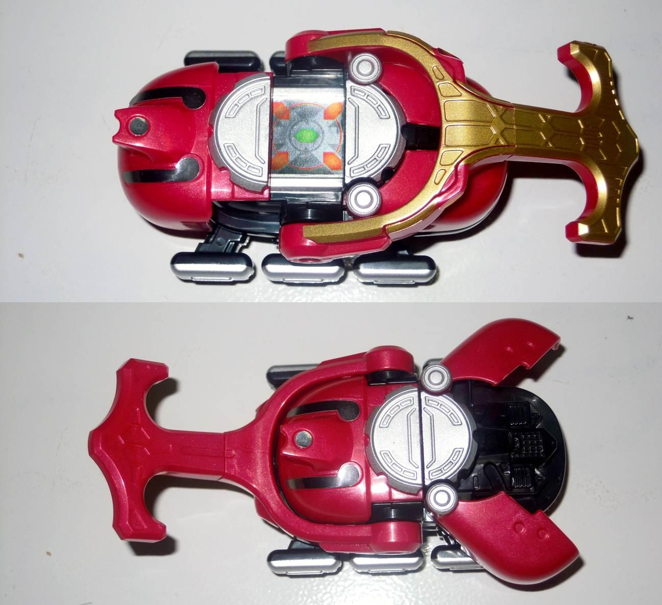 Kamen Rider Delta Belt Kamen Rider Fever ... ...