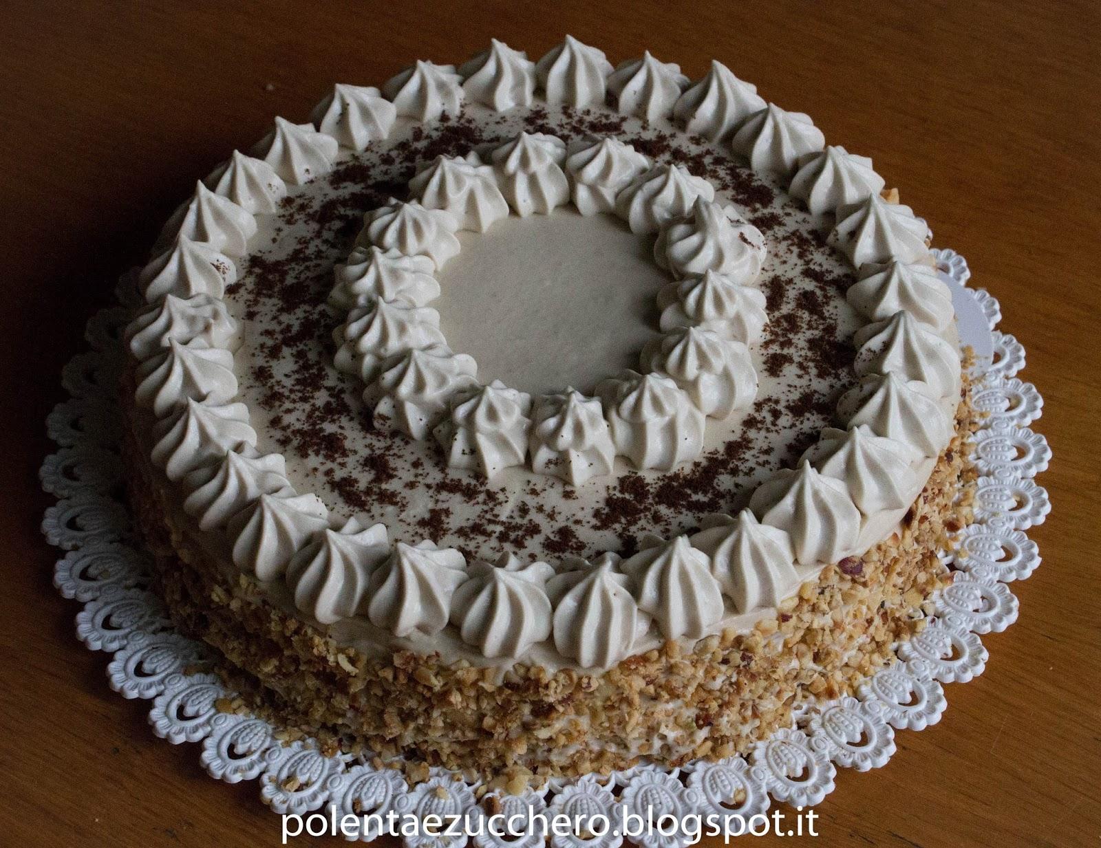 Come fare la bagna per torte fatto in casa da benedetta