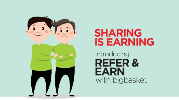 bigbasket-refer-earn-program-2017