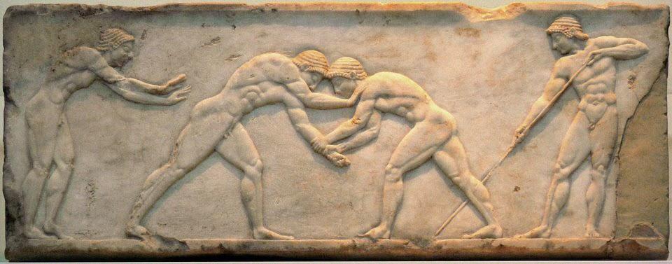 Εξαπάτηση, δωροδοκία και σκάνδαλα: Οι Ολυμπιακοί Αγώνες στην Αρχαία Ελλάδα