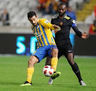 Δανεικός στην Sydney FC για 5 μήνες ο Reza