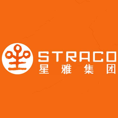 STRACO CORPORATION LIMITED (S85.SI) @ SG investors.io