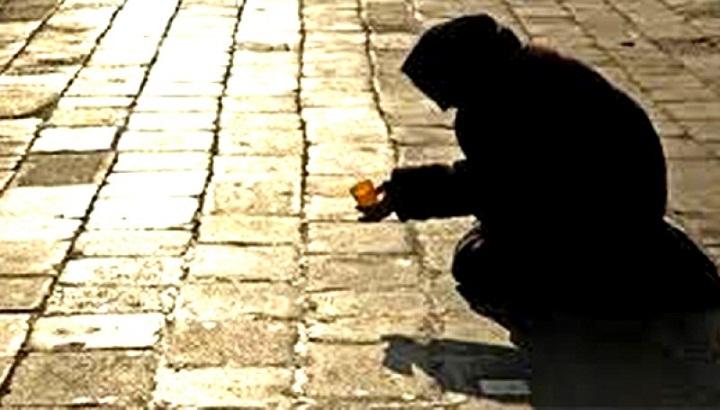 Kisah Mengharukan Nabi Muhammad dan Seorang Pengemis Buta