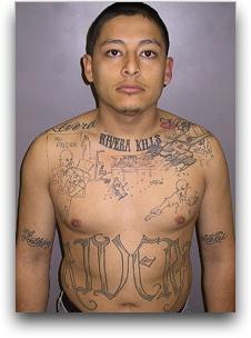 CRIME SCENE USA: GANG MEMBER'S TATTOO CLEARS COLD CASE SLAY