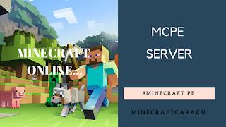 server mcpc indonesia yang bisa anda mainkan