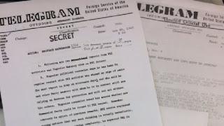 Dokumen rahasia Amerika: AS mengetahui skala pembantaian tragedi 1965