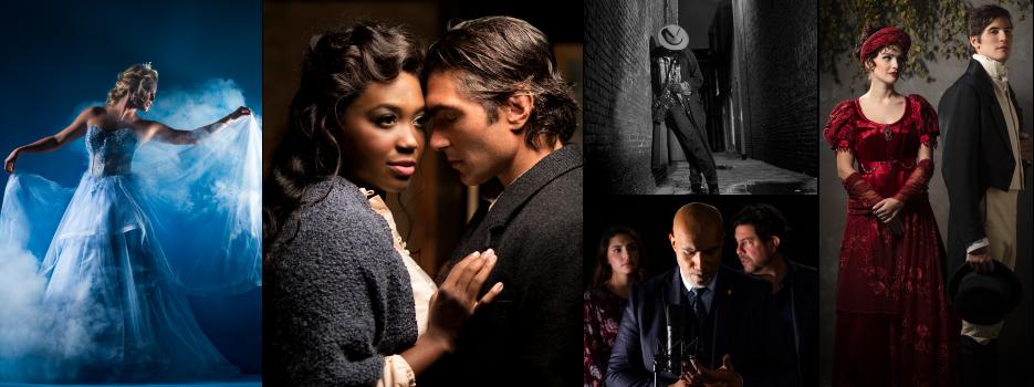Seattle Opera Blog: Seattle Opera unveils 2019/20 Season