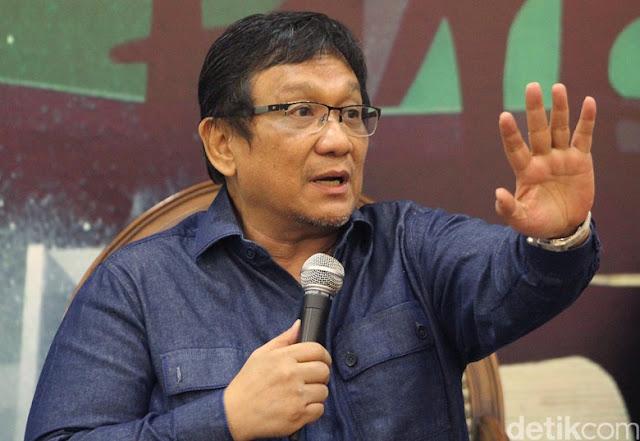 Bantah Prabowo, Pro Jokowi: Indonesia Punya Banyak Profesor Fisika