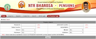 Check_ntr_Bharosa_Pension_details_online_ap_info_service
