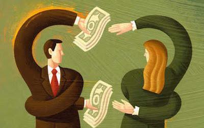 Hôn nhân và tiền bạc