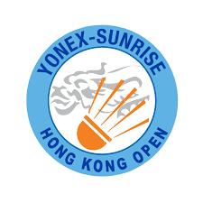 Live Skor Yonex Sunrise Hong Kong Open 2018