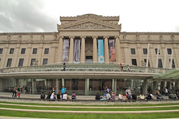 Art Journey 2012 Day 21 60 Brooklyn Museum