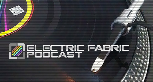 Yoko - Electric Fabric Podcast #046, T:Base & Level C Guest Mix [June 2014]