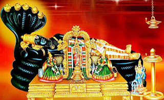 "Bhooloka vaikuntam ""Srirangam""!"