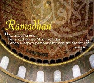 Fasa Kedua Ramadhan Hampir Berakhir, Rugi Tak Buat Amalan Ni