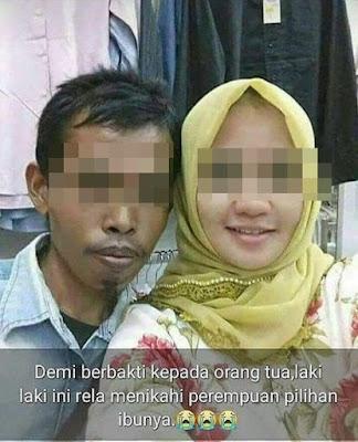 10 Status Kocak 'Foto Bareng Pasangan' Ini Bikin Jomblo Naik Pitam