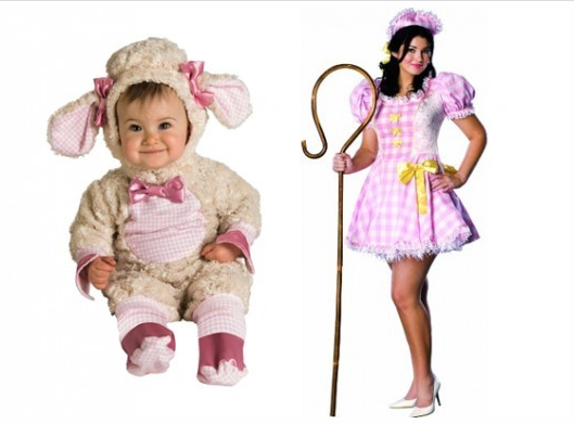 Mothering Times Matching Mother And Daughter Halloween