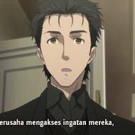Steins;Gate 0 Episode 02 Subtitle Indonesia