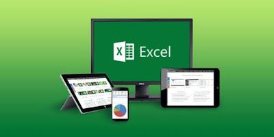 Microsoft Excel database