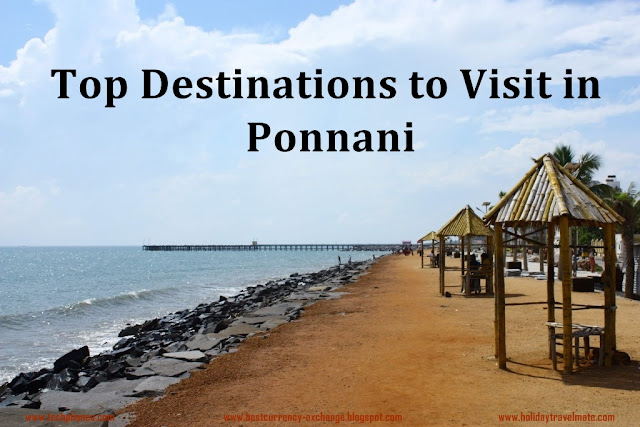 Best places to visit in ponnani
