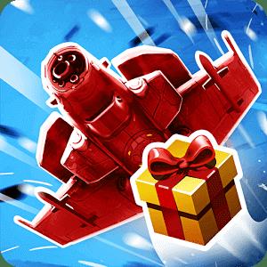 Sky Force Reloaded apk mod