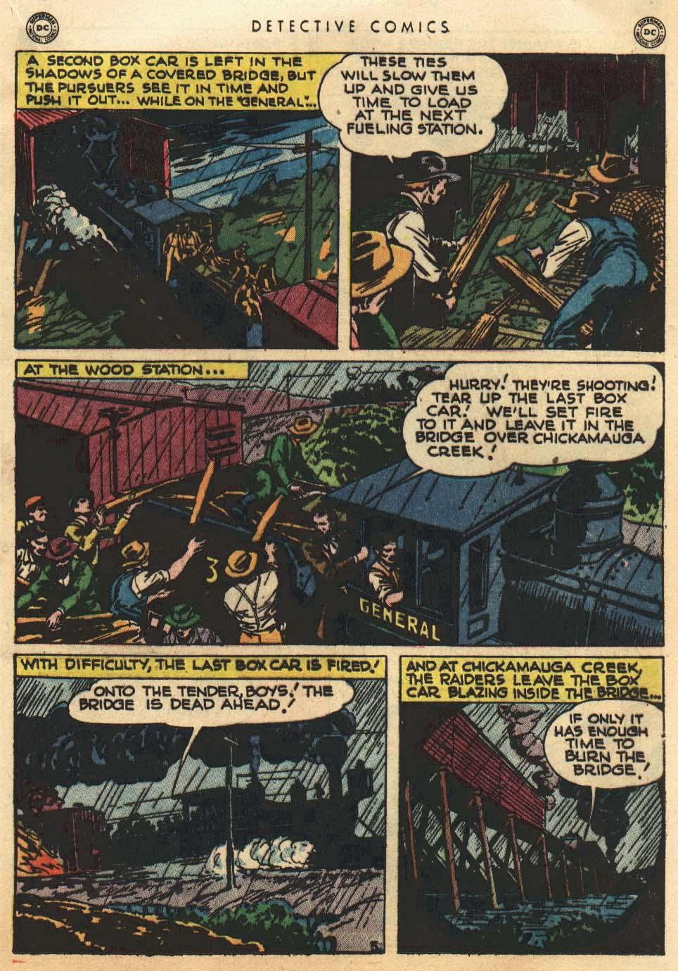 Detective Comics (1937) 155 Page 28