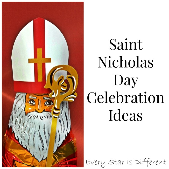 Saint Nicholas Celebration Ideas