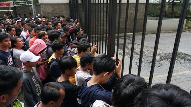 PSSI Batal Jual Tiket Offline Indonesia vs Jepang: Demi Keamanan