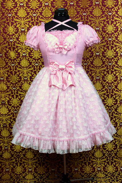 lolita fashion, lolita wardrobe, kawaii, jfashion, auris lothol, eglcommunity, lacy ballerina, angelic pretty