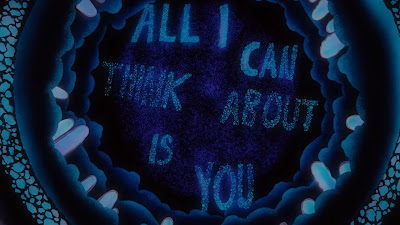 Coldplay - All I Can Think About Is You ( #Official #Lyric #Video )