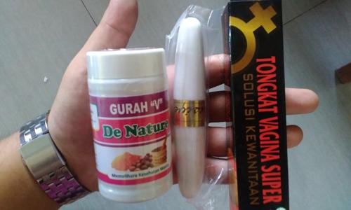 obat keputihan di apotik