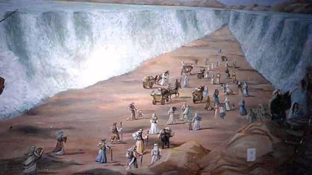3 Keutamaan Do'a Nabi Musa, Cepat Datangkan Jodoh Hingga Dimudahkan Segala Urusan