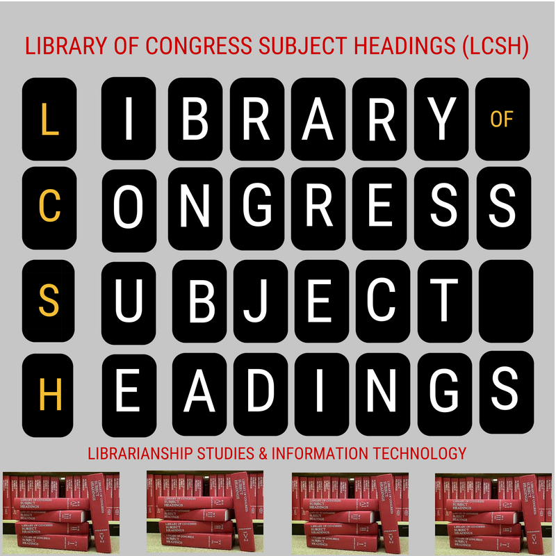 """Multiple"" Subdivisions to be Cancelled from Library of Congress Subject Headings"