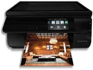 Picture HP ENVY 121 Printer