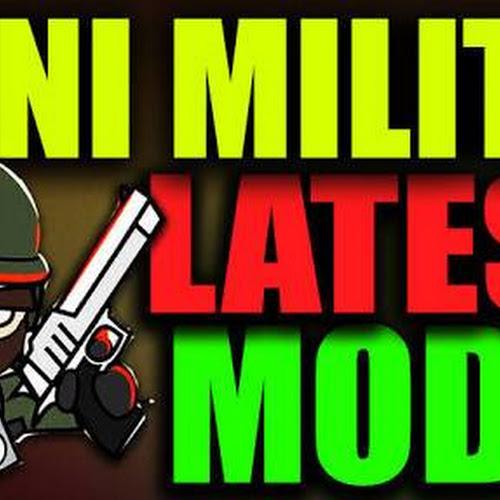 Patcher v1 super mm Mini Militia