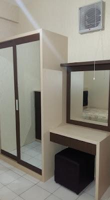 interior-apartemen-2-bedroom-buah-batu-park-bandung