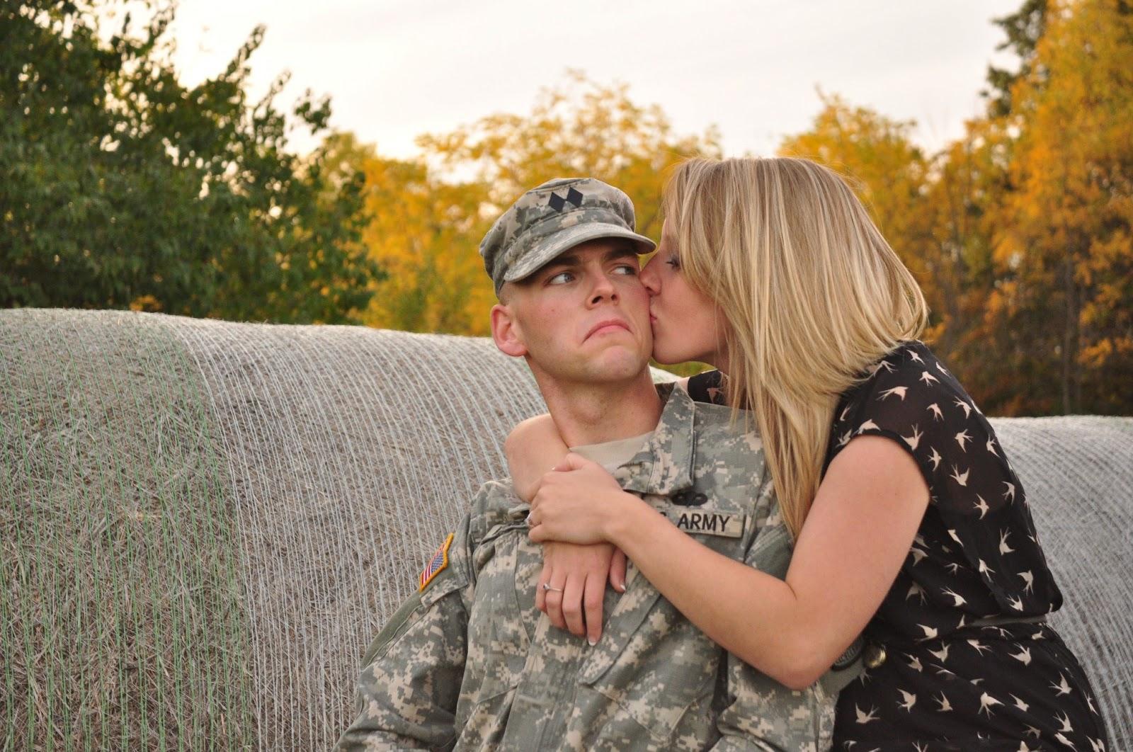Для военные знакомства брака