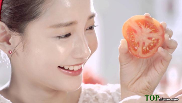 3 cách chống lão hóa da bằng cà chua siêu hiệu quả
