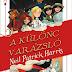 Neil Patrick Harris: A különc varázsló