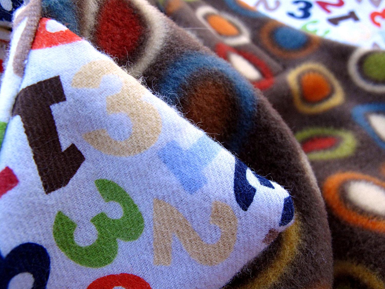 Creating For Bundles And Kiddles Flannel Vs Fleece