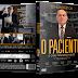 O Paciente: O Caso Tancredo Neves DVD Capa