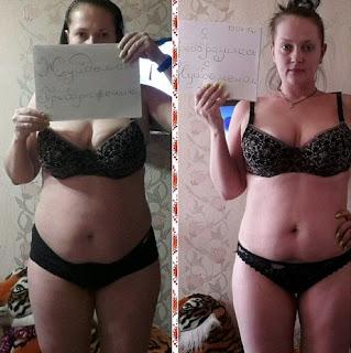 похудей-ка лекарство помогло Марине