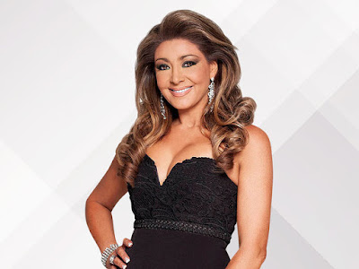 Real Housewives Of Melbourne Star Gina Liano Is Becoming A ...