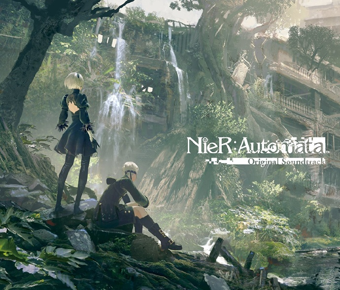 NieR: Automata Original Soundtrack