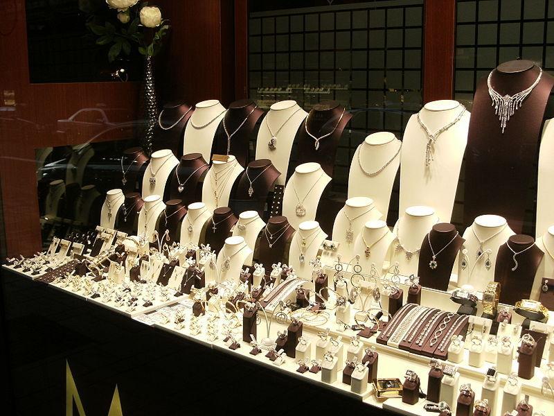 ac230ef2659 Veja as melhores lojas para comprar joias e bijuterias em Miami