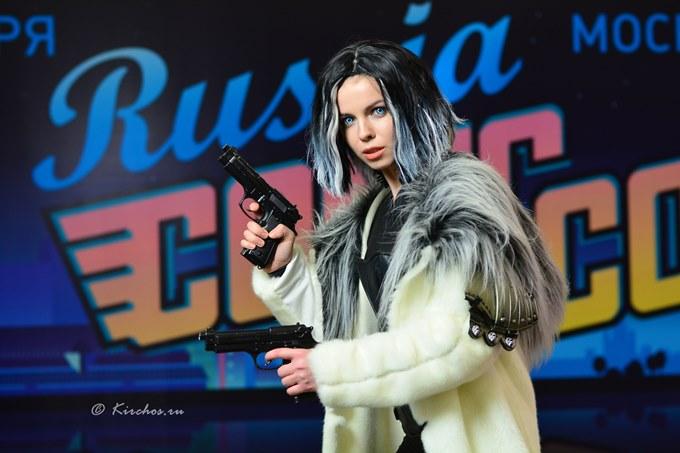 КомикКон 2016 Россия, Москва