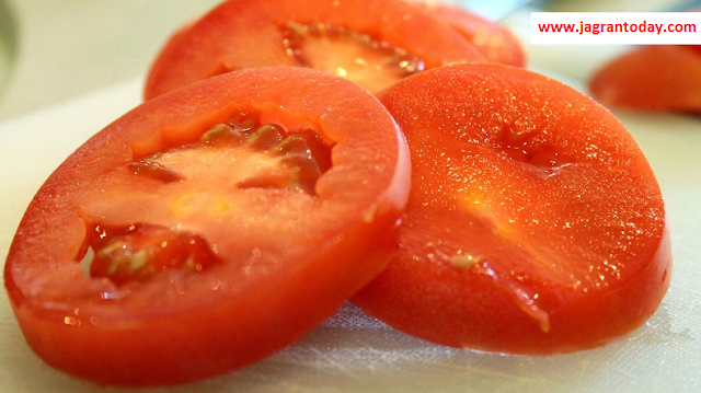 Refresh Your Mushy Tomatoes Again