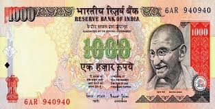 What to do for rupees 500 and 1000