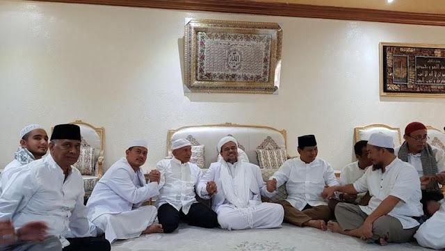 Mengukur Kekuatan Koalisi Keummatan Lawan Jokowi