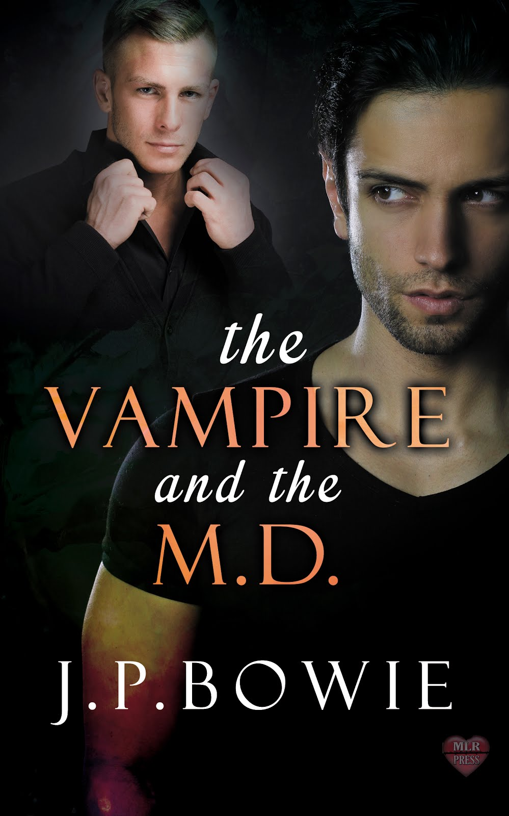 The Vampire and the M.D.